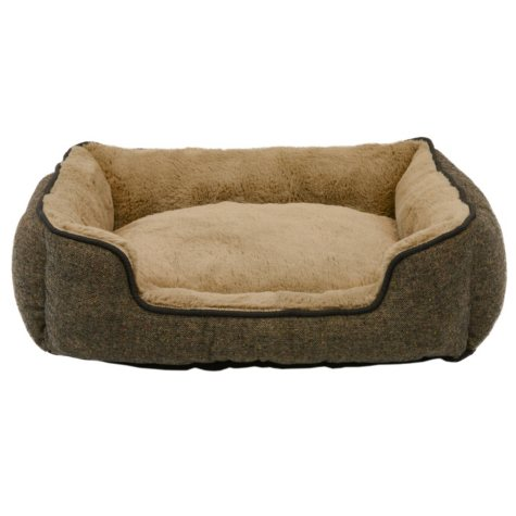 "Member's Mark Small Cuddler Pet Bed, 24"" x 20"" (Choose Your Color)"
