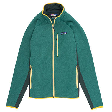 Men's Performance Fleece Jacket by Patagonia