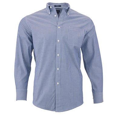 Dockers Battery Street Stretch Oxford Shirt