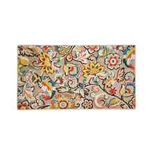 Arrington Memory Foam Accent Rug (Assorted Patterns)