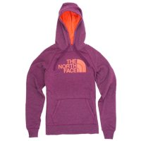 Ladies' Half Dome Pullover Hoodie by North Face