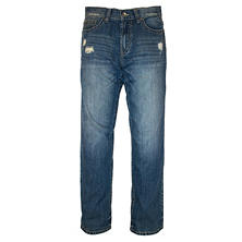 Axel Men's Stonington Relaxed Straight Denim