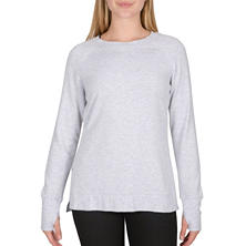Active Life Women's Athleisure Long Sleeve Top