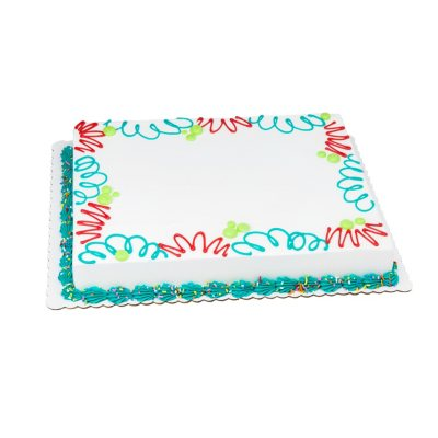 Custom Cakes Sams Club