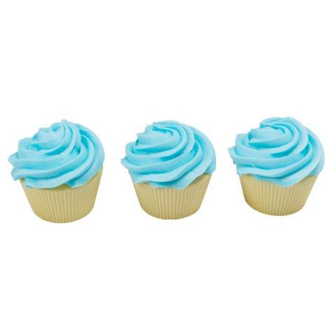 Member's Mark Blue Cupcakes (30 ct.)