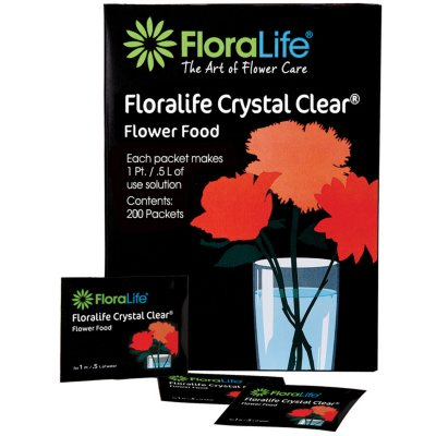 Floral Care Guide