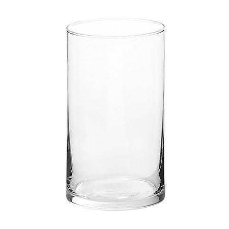 Cylinder Vase, 6 Inch (12 count)