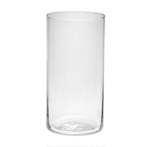 Grand Cylinder Vase, 8 Inch (6 count)