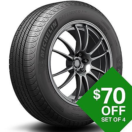 Michelin Defender T+H - 215/55R18 95H Tire