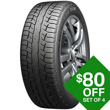 Bfgoodrich Advantage T A Sport Lt 275 55r20 113t Tire Sam S Club