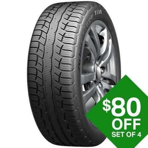 BFGoodrich Advantage T/A Sport LT 245/65R17 107T Tire