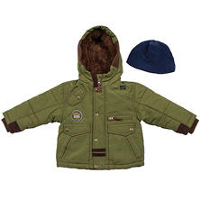 Osh Kosh Boys Coat