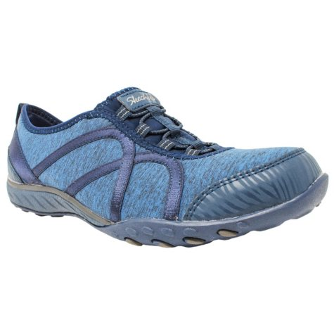 Skechers Women's Easy Slip On Shoe