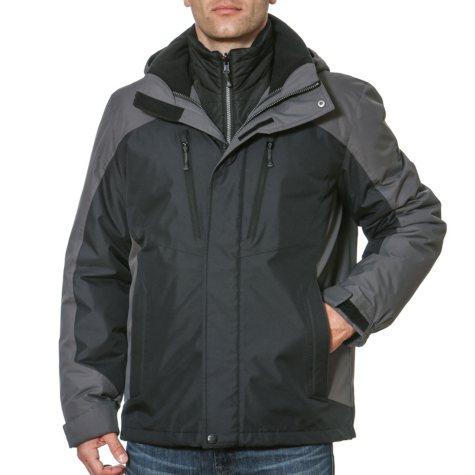 ZeroXposur Men's System Jacket