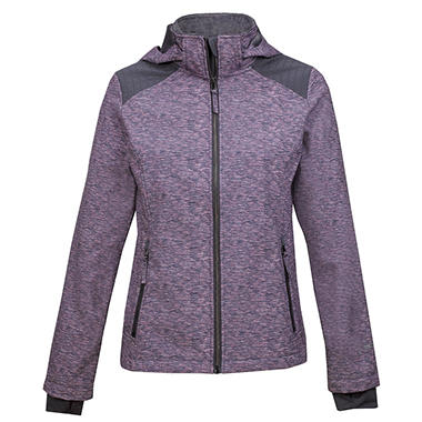 Free Country Women's Softshell Jacket
