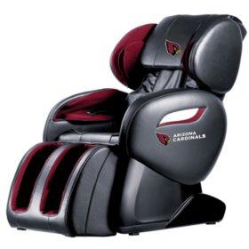 NFL Team Massage Chair (Choose Your Team)