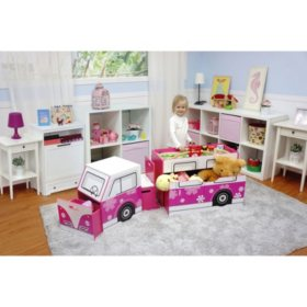 5-Piece Play Center - Assorted Styles