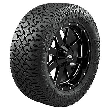 Nitto Dune Grappler - LT305/55R20/E 121R Tire