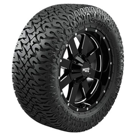 Nitto Dune Grappler - LT305/55R20/E 121R Tire