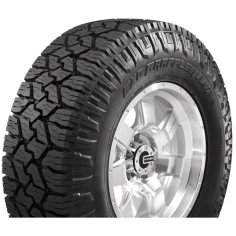 Nitto Exo Grappler AWT - LT275/65R20/E 126Q Tire