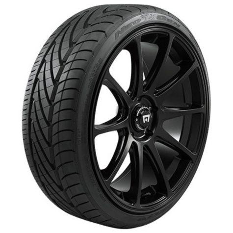 Nitto Neo Gen - 225/40ZR18/XL 92W Tire