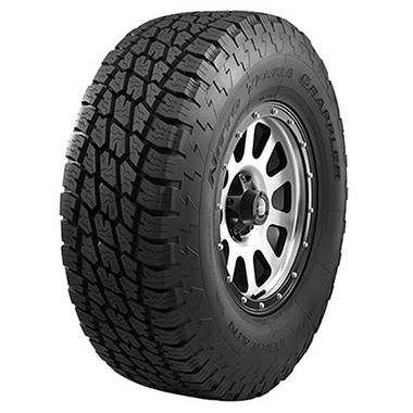 Nitto Terra Grappler - LT265/75R16/D 119Q Tire