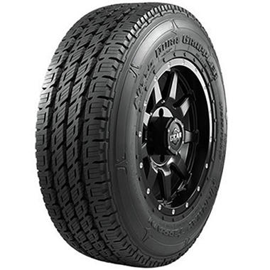 Nitto Dura Grappler - LT275/65R18/E 123Q Tire