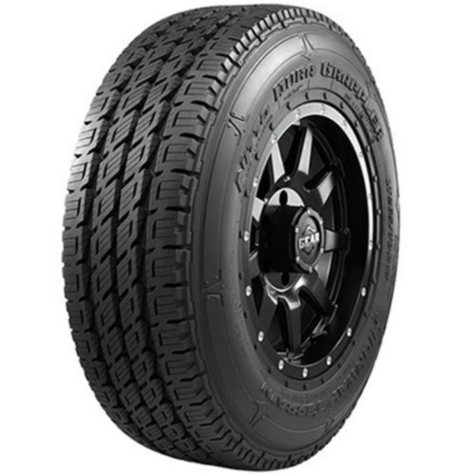 Nitto Dura Grappler - LT245/75R17/E 121Q Tire