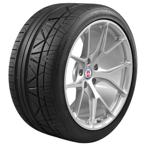 Nitto Invo - 245/35ZR21/XL 96W Tire