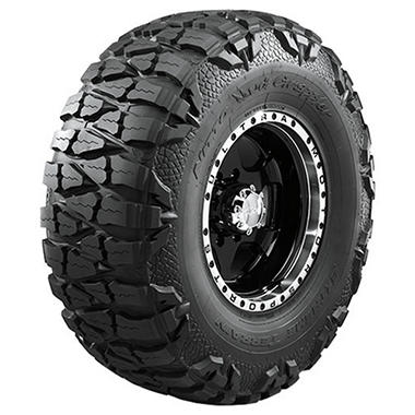 Nitto Mud Grappler - LT40X15.50R22/D 127Q Tire