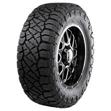 Nitto Ridge Grappler - LT275/65R18/E 123Q Tire