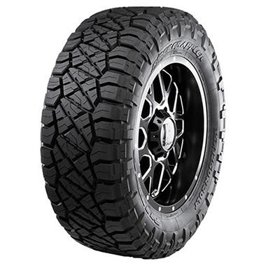 Nitto Ridge Grappler -  LT37X12.50R18 128Q Tire