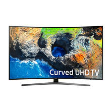 "Samsung 65""  UN65MU7500FXZA Series - 4K Ultra HD LED TV - 2160p - (UN65MU7500FXZA)"
