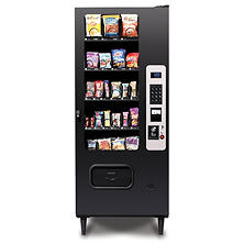 Selectivend SV3000 Vending Machine