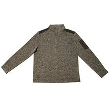 Designer Men's Sweater Fleece Pullover
