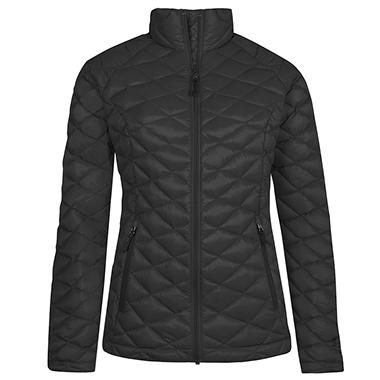 Free Country Women's Packable Down Jacket