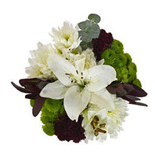 Winter Signature Bouquets (10 pk.)