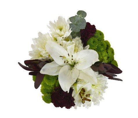 Winter Signature Bouquets (10 pk.)