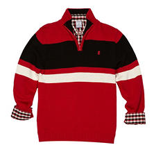 IZOD Boy's Sweater Set