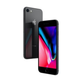 Cell phones sams club apple iphone 8 att choose color and size reheart Images