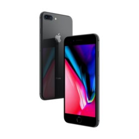 Apple iPhone 8 Plus (AT&T) - Choose Color and Size
