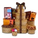 Alder Creek Gift Baskets Godiva Tower
