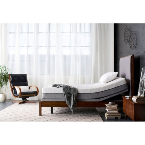 TEMPUR-Pedic Legacy Twin XL Mattress and TEMPUR-Ergo Premier Adjustable Base Set