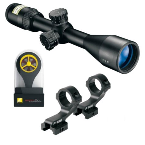 Nikon P-223 Range Ready Kit