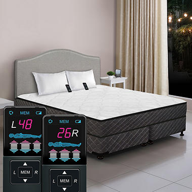 Air Bed Foundation King