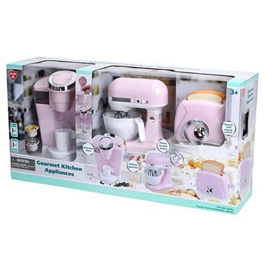 Gourmet Kitchen Appliances - Assorted Colors - Sam\'s Club