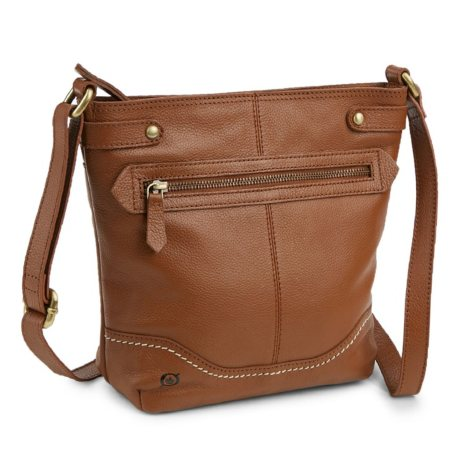 Born Izabel Bucket Crossbody Handbag