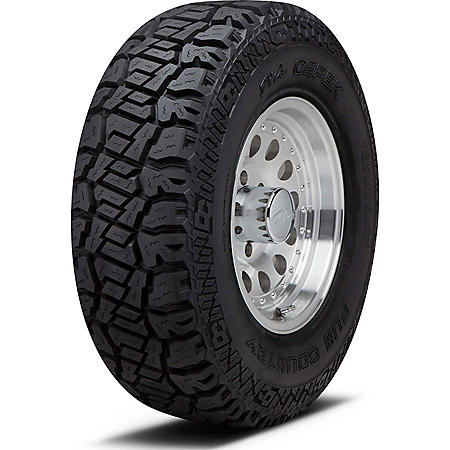 Dick Cepek Fun Country - LT265/75R16 123/120Q Tire