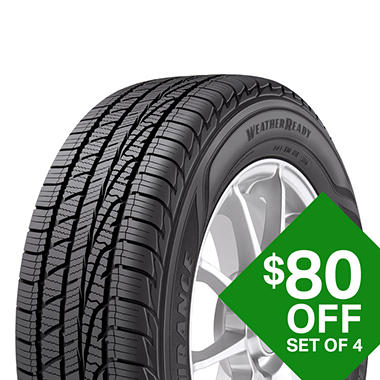 Goodyear Assurance WeatherReady - 215/65R17 99H Tire
