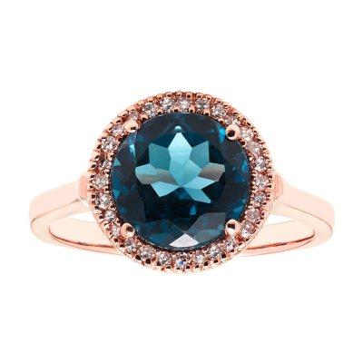 Gemstone Rings Fine Gemstone Jewelry Sams Club
